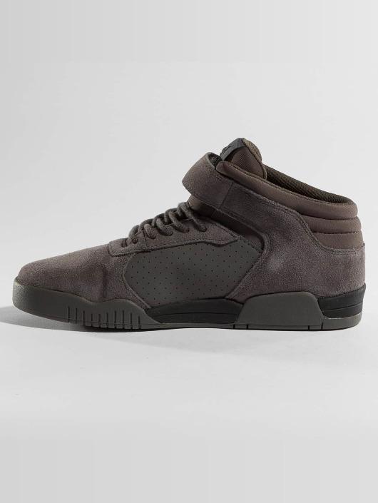 Supra Sneakers Ellington Strap grey