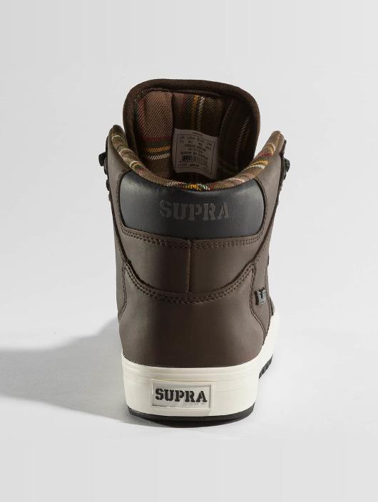 Supra Sneakers Vaider CW kaki
