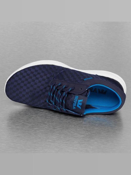 Supra Sneakers Hammer Run modrá