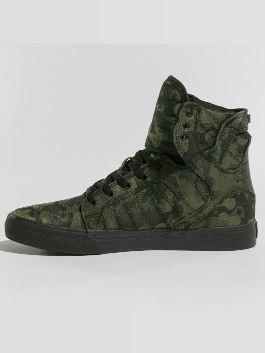 Supra Sneakers Youths Skytop moro