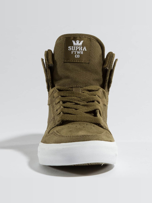 Supra Sneakers Vaider oliven