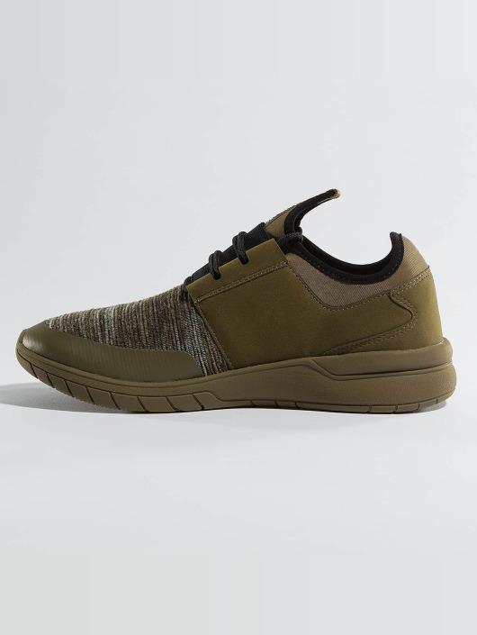 Supra Sneakers Flow Run olivová