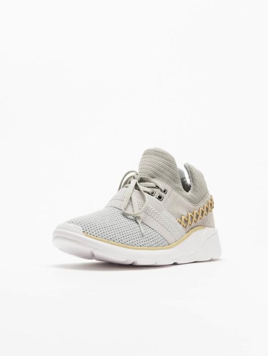 Supra Sneakers Catori szary