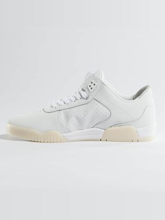 Supra Zapatillas de deporte Ellington blanco