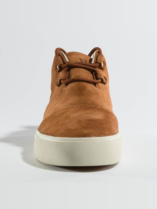 Supra Zapatillas de deporte Charles marrón