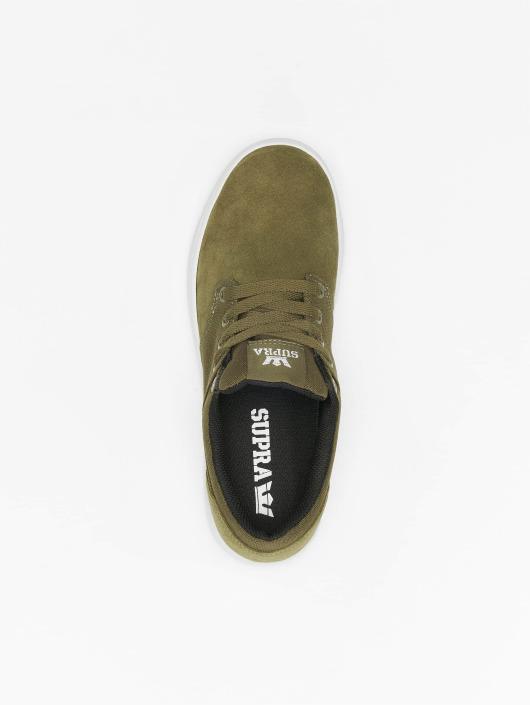 Supra Zapatillas de deporte CHINO COURT oliva