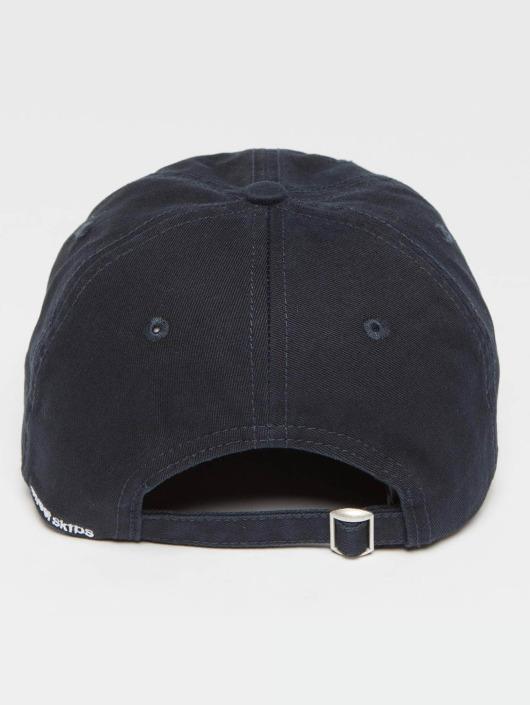 Sweet SKTBS snapback cap Pepsi Gone Logo blauw