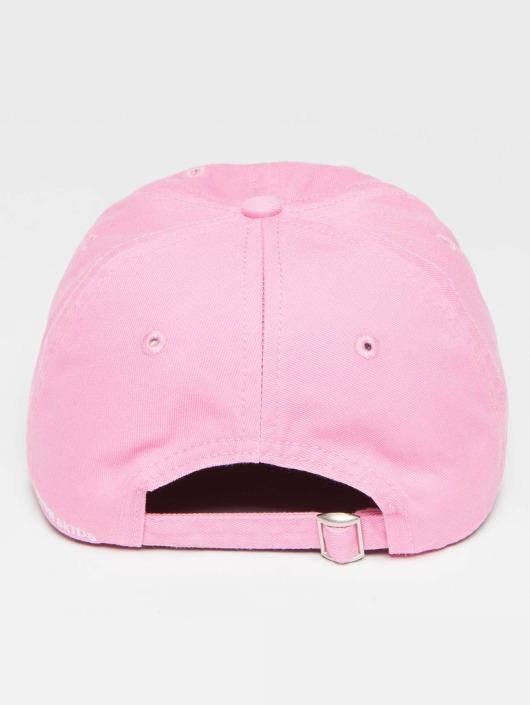 Sweet SKTBS Snapback Pepsi Gone pink