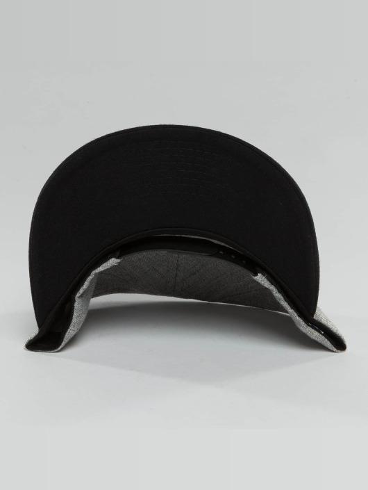 The Dudes Snapback Caps High harmaa