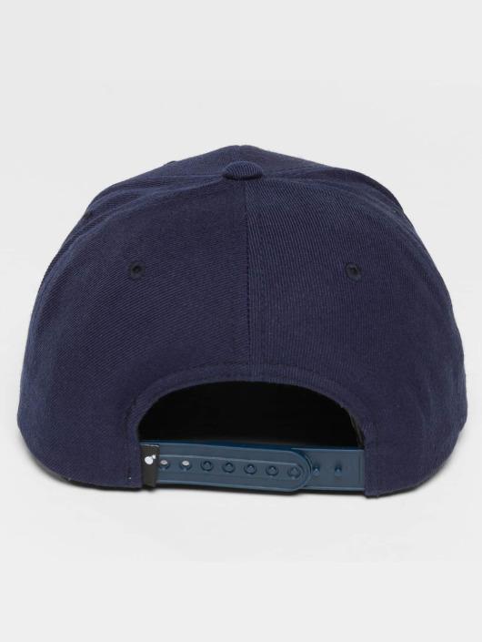 The Hundreds Snapback Cap Forever Team blu