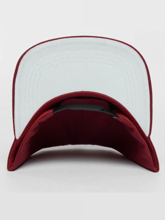 Thug Life Snapback Caps Avantgarde czerwony