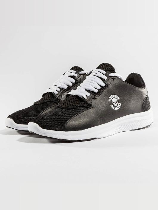 Thug Life Sneakers Nosmis èierna