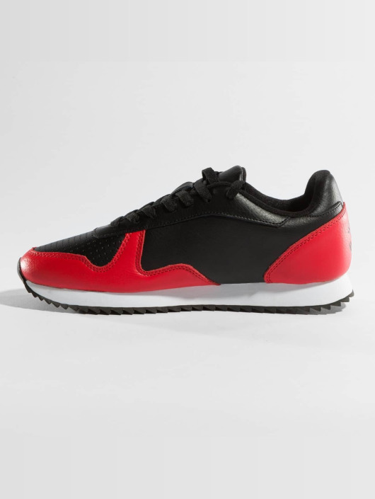 Thug Life Sneakers 187 red