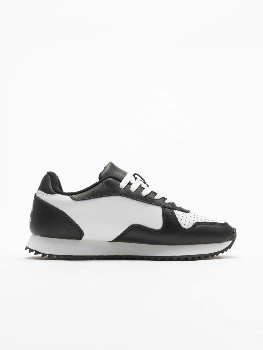 Thug Life Sneakers 187 white