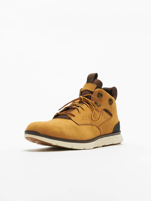 Timberland Baskets Killington Hiker Chukka beige