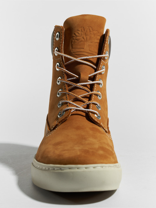 Timberland Boots Cupsole 6in braun
