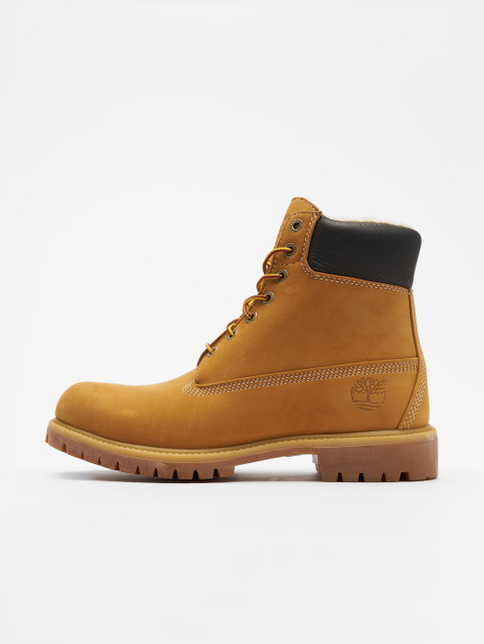 timberland homme fur warm