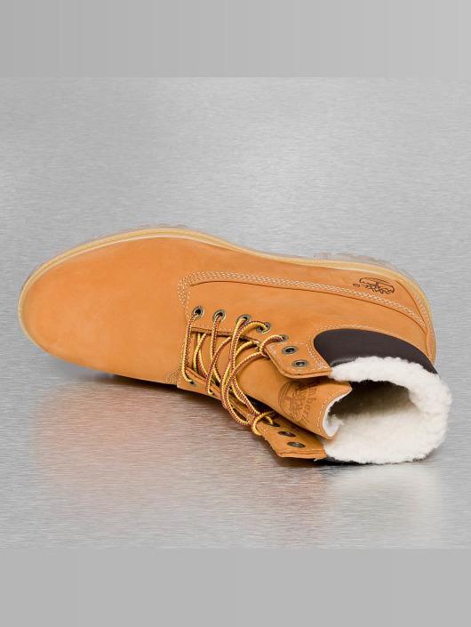 Timberland Boots Wheat 6 Inch Heritage Warm Lined wOiPTkZXul