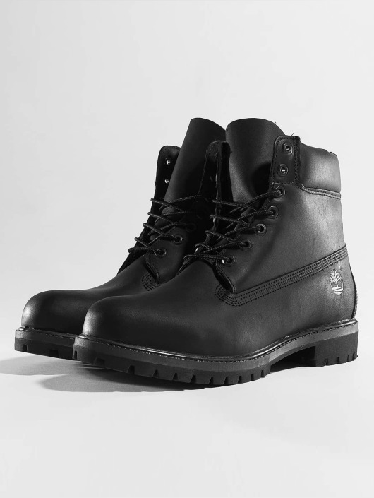 Timberland   6 Inch Premium noir Homme Chaussures montantes 363561 e72e51c1cccd