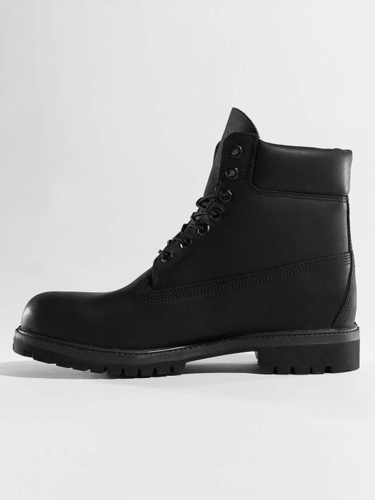 Inch 6 Homme Montantes Chaussures 363561 Premium Timberland Noir CgxqwRwB