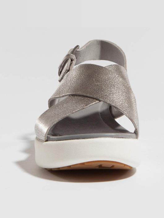 Silvern Angeles Sandals Timberland Los Wind Slingbac IY76gybfv