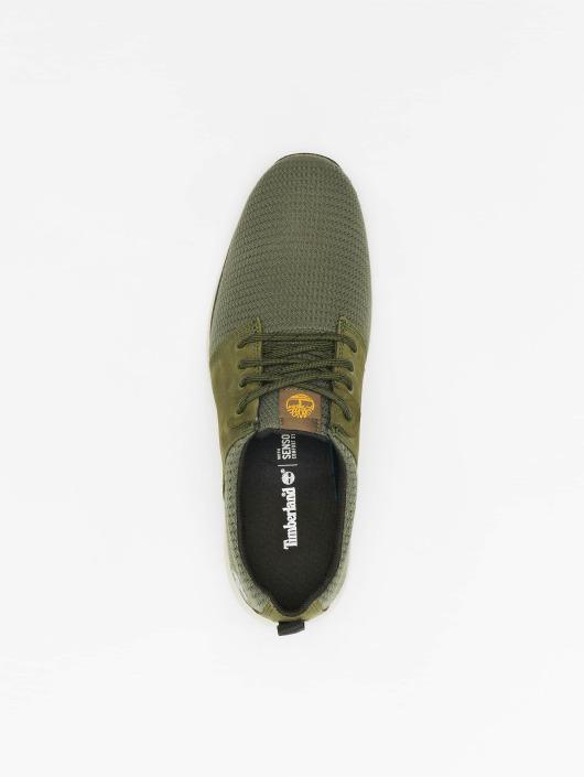 Timberland Sneakers Killington Oxford olivová