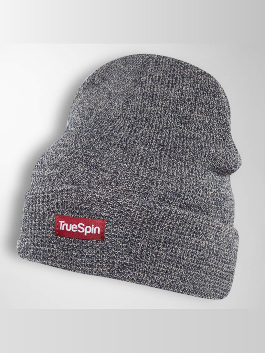 TrueSpin шляпа Ice серый