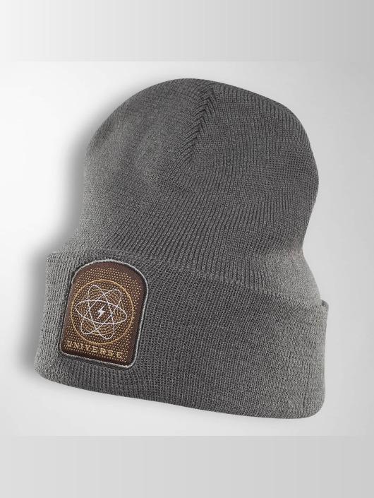 TrueSpin шляпа Universe серый