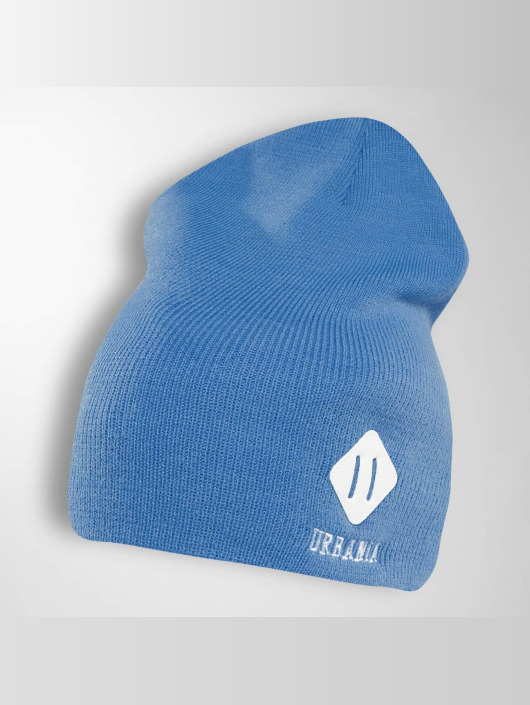 TrueSpin шляпа Solo HK синий