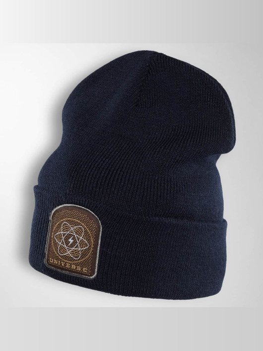 TrueSpin шляпа Universe синий