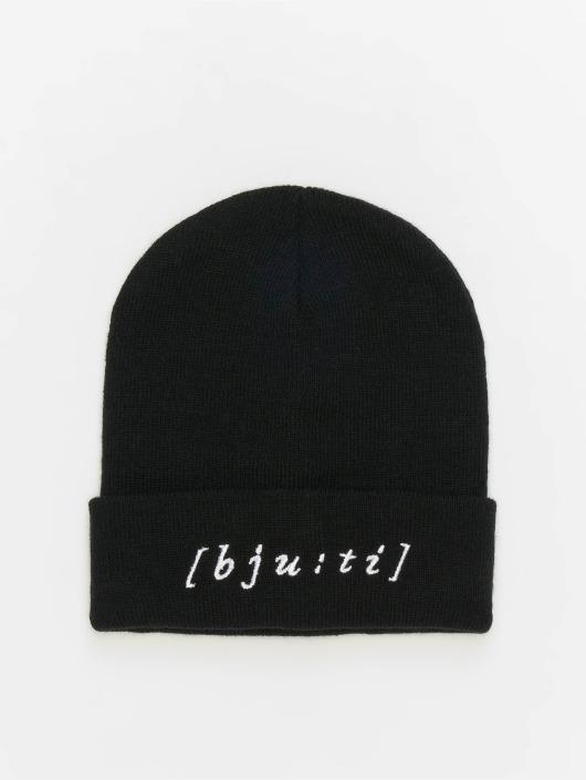 TrueSpin шляпа Beauty черный