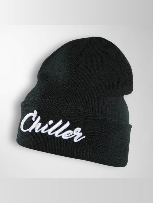 TrueSpin Beanie Chiller black