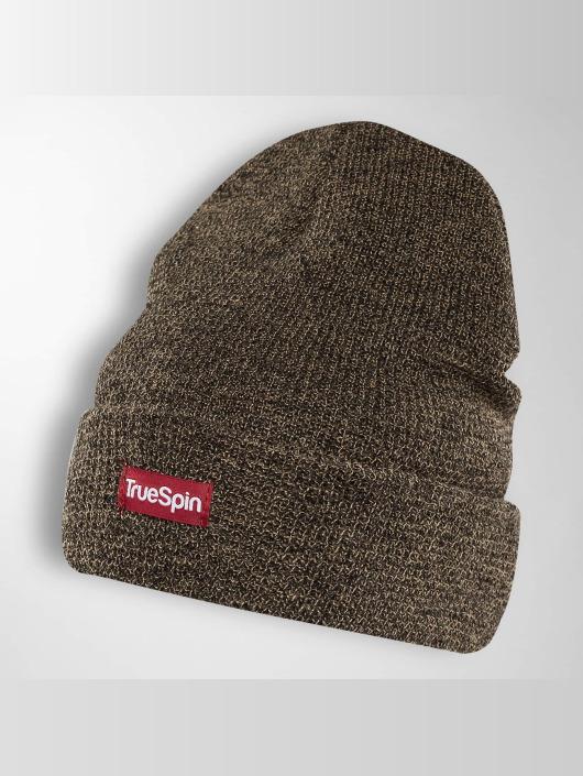 TrueSpin Bonnet Ice brun