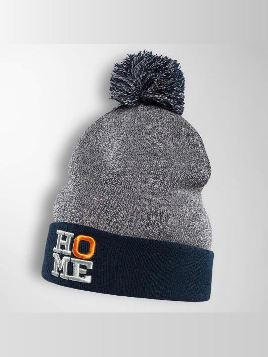 TrueSpin Bonnet hiver 4 Letters gris