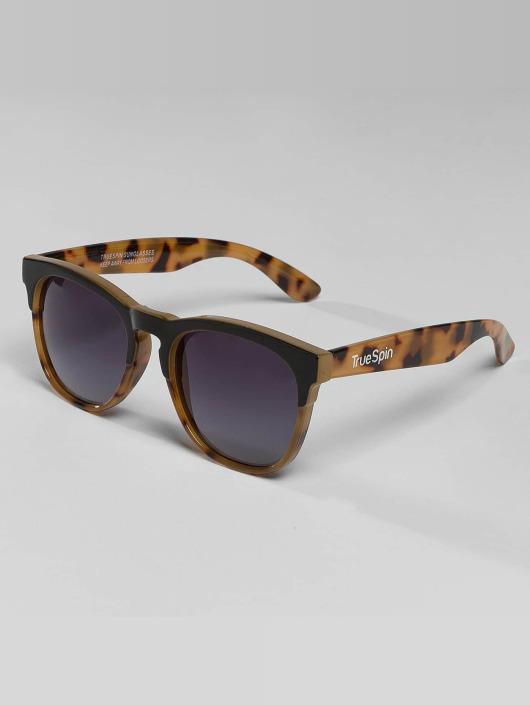 TrueSpin Brýle Caramel čern