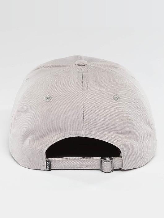 TrueSpin Casquette Snapback & Strapback Truely Small gris
