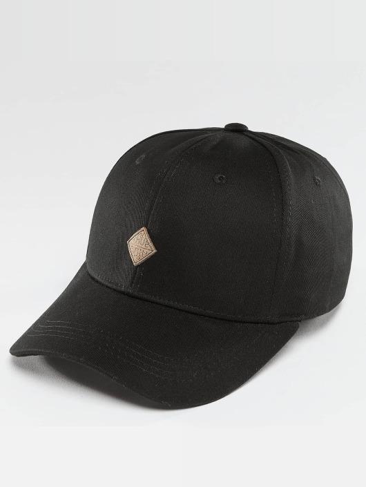 TrueSpin Casquette Snapback & Strapback Truely Small noir