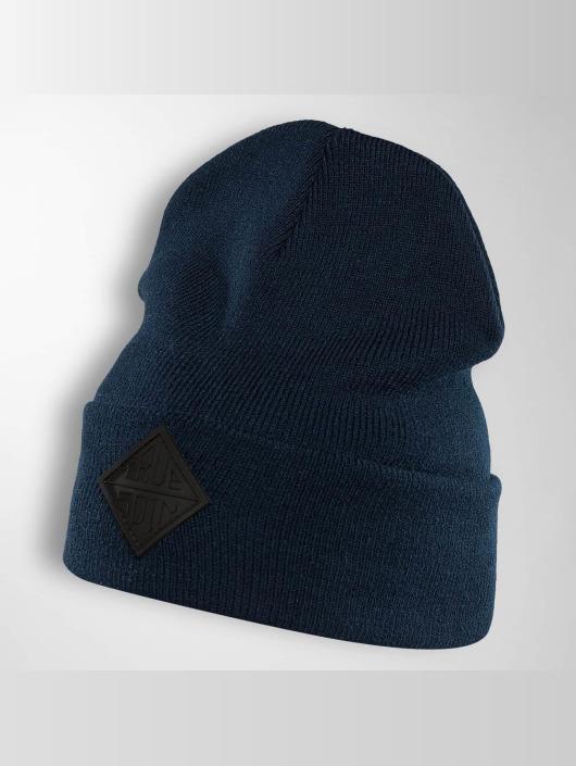 TrueSpin Czapki Taper niebieski