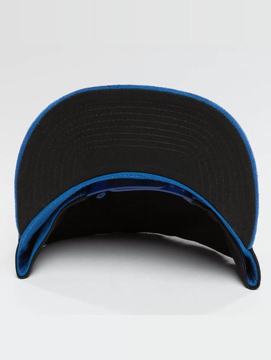 TrueSpin Snapback Caps 2 Tone czarny