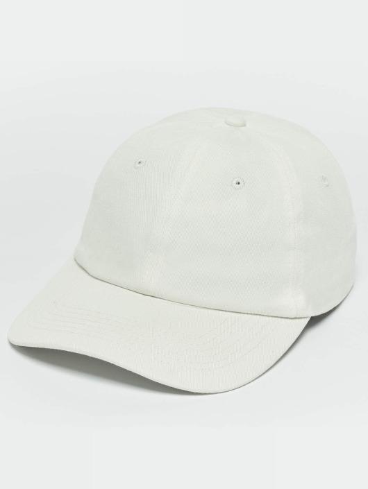 TrueSpin Snapback Caps Tuned Round hvit