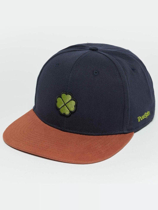 TrueSpin Snapback Caps Shamy 2018 sininen