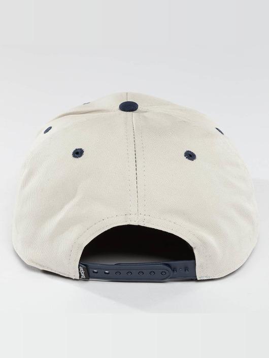 TrueSpin Snapback Caps Twister valkoinen