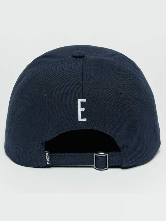 TrueSpin Snapback ABC E modrá