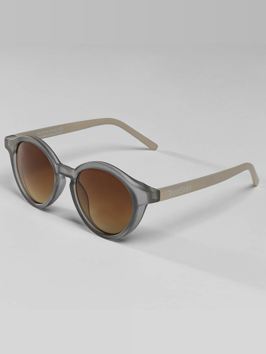 TrueSpin Sonnenbrille Eve grau
