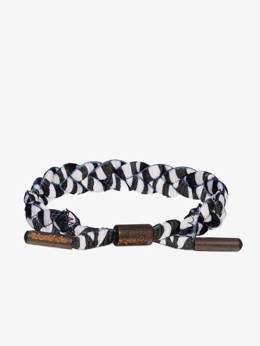 Tubelaces Armband TubeBlet weiß