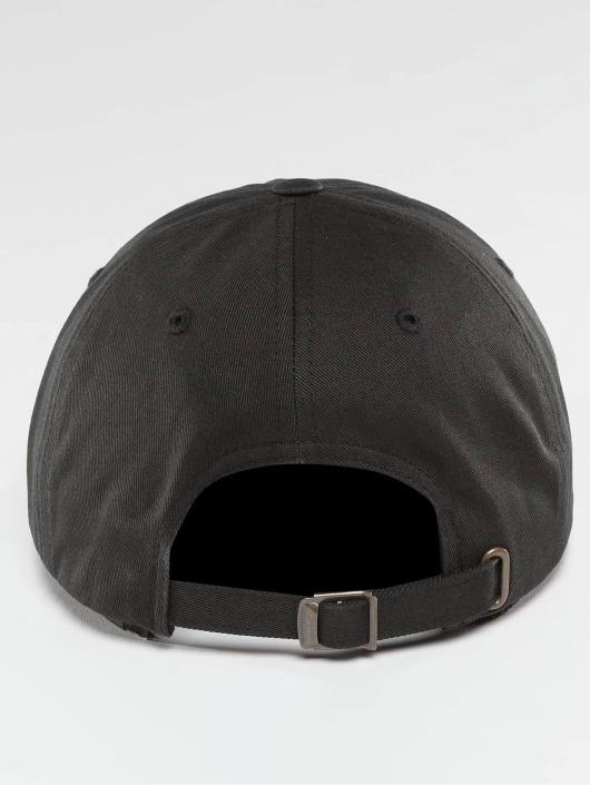 TurnUP Snapback Purp èierna