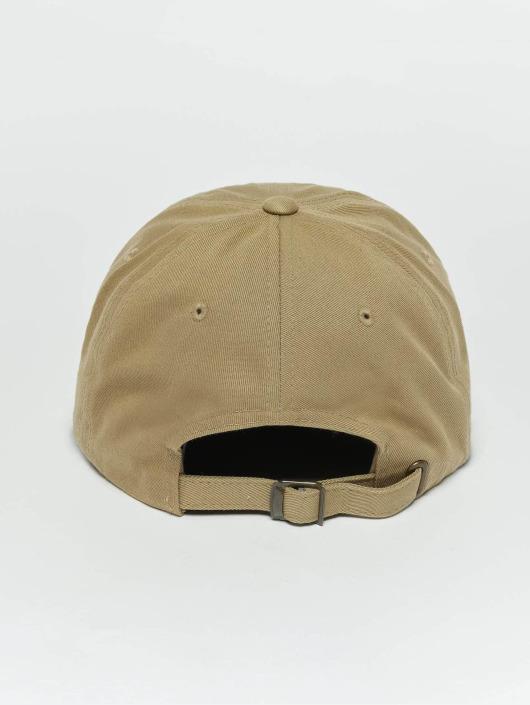 TurnUP Snapback Cap Nose Bleed beige