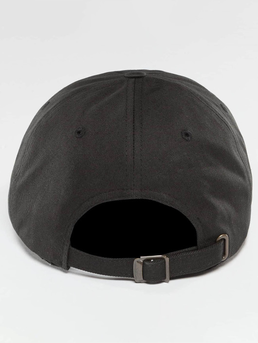 TurnUP Snapback Cap Calabasas black