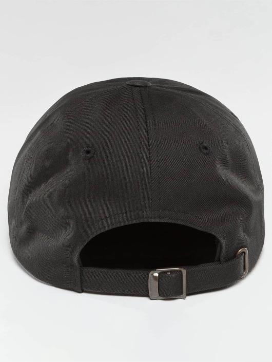 TurnUP Snapback Cap Savage schwarz