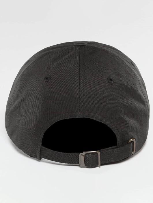 TurnUP Snapback Cap Calabasas schwarz